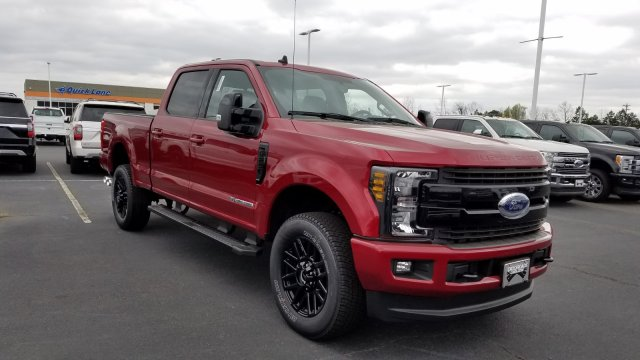 2019 F-250 Crew Cab 4x4,  Pickup #T198136 - photo 1