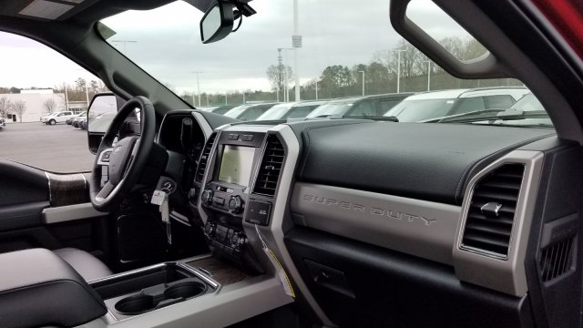 2019 F-250 Crew Cab 4x4,  Pickup #T198136 - photo 31