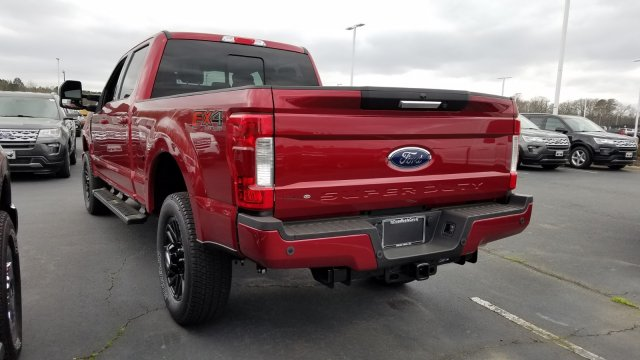 2019 F-250 Crew Cab 4x4,  Pickup #T198136 - photo 5