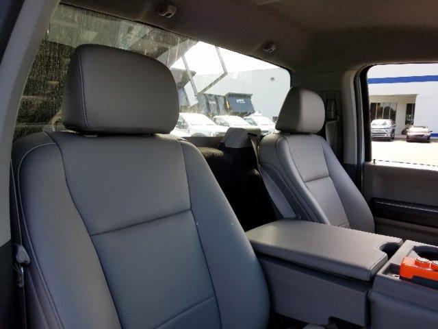 2019 F-350 Regular Cab DRW 4x2,  PJ's Landscape Dump #T198144 - photo 26