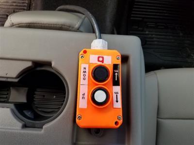 2019 F-350 Regular Cab DRW 4x2,  PJ's Landscape Dump #T198144 - photo 21