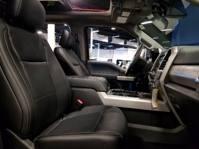 2019 F-350 Crew Cab 4x4,  Pickup #T198145 - photo 31