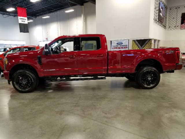 2019 F-350 Crew Cab 4x4,  Pickup #T198145 - photo 4