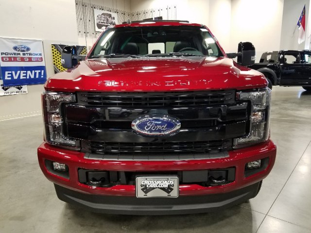 2019 F-350 Crew Cab 4x4,  Pickup #T198145 - photo 3