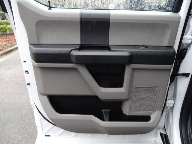 2019 F-450 Crew Cab DRW 4x2, PJ's Stake Bed #T198148 - photo 30