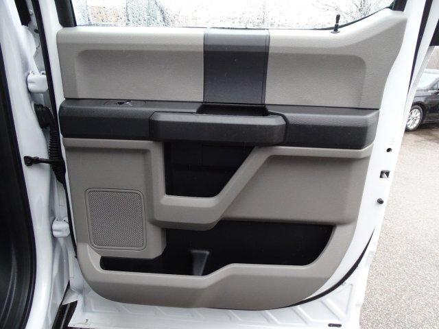 2019 F-450 Crew Cab DRW 4x2, PJ's Stake Bed #T198148 - photo 39