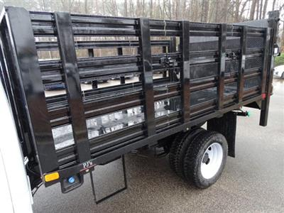 2019 F-450 Crew Cab DRW 4x2,  PJ's Stake Bed #T198148 - photo 32