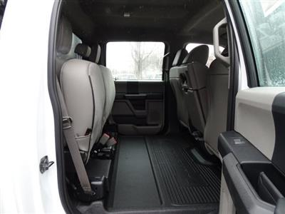 2019 F-450 Crew Cab DRW 4x2,  PJ's Stake Bed #T198148 - photo 36