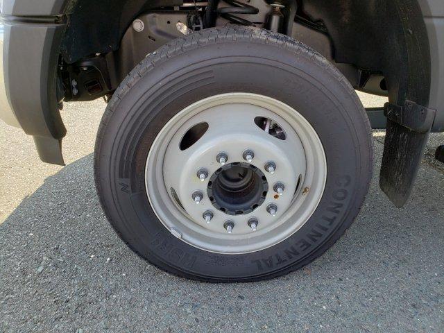 2019 F-450 Crew Cab DRW 4x2,  Dump Body #T198150 - photo 10
