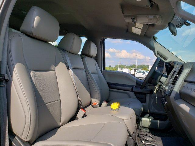 2019 F-450 Crew Cab DRW 4x2,  Cab Chassis #T198150 - photo 29