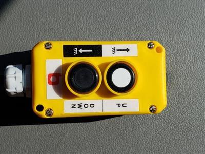 2019 F-450 Crew Cab DRW 4x2,  Dump Body #T198150 - photo 22