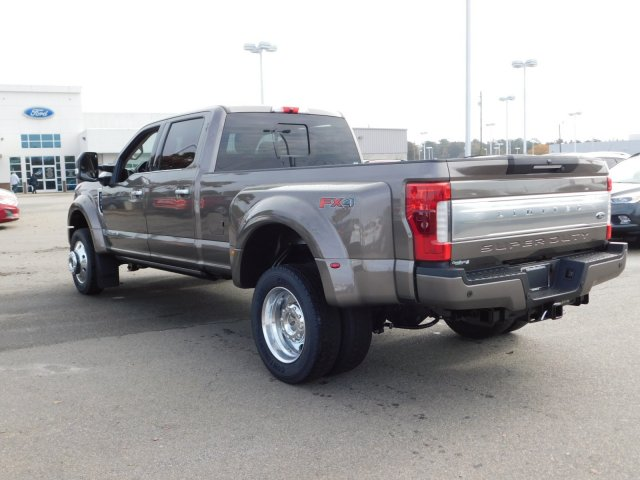 2019 F-450 Crew Cab DRW 4x4,  Pickup #T198155 - photo 1