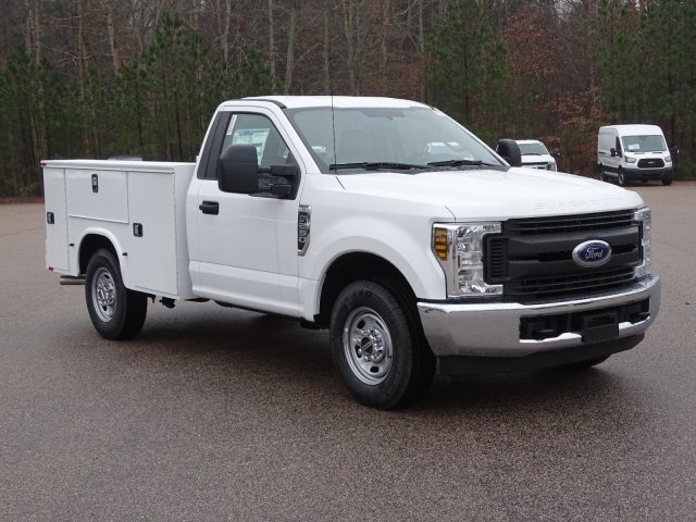 2019 F-250 Regular Cab 4x2,  Knapheide Standard Service Body #T198158 - photo 3