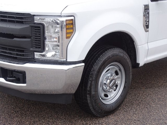 2019 F-250 Regular Cab 4x2,  Knapheide Standard Service Body #T198158 - photo 9