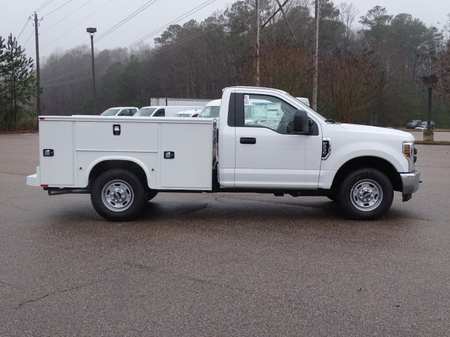 2019 F-250 Regular Cab 4x2,  Knapheide Standard Service Body #T198158 - photo 4