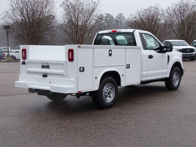 2019 F-250 Regular Cab 4x2,  Knapheide Standard Service Body #T198158 - photo 5
