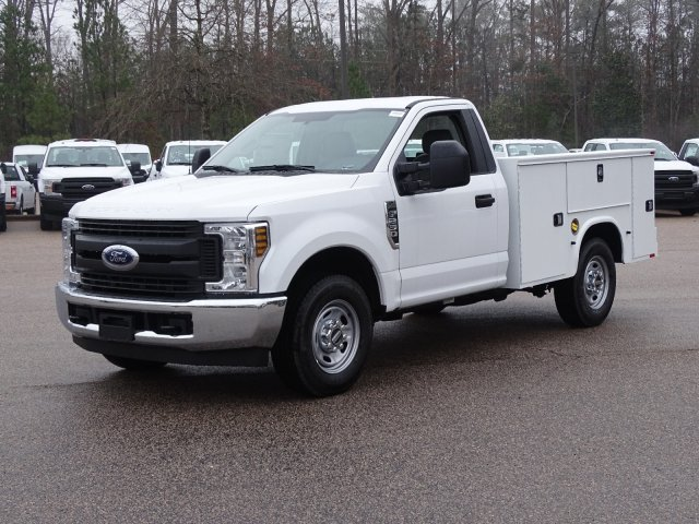 2019 F-250 Regular Cab 4x2,  Knapheide Standard Service Body #T198158 - photo 1