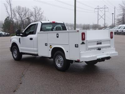 2019 F-250 Regular Cab 4x2,  Knapheide Standard Service Body #T198158 - photo 2