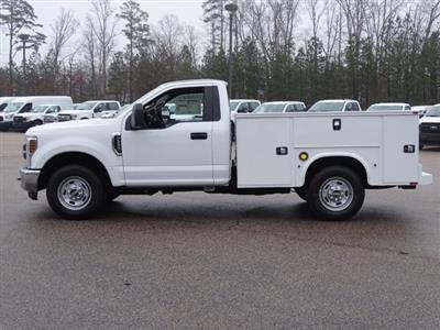 2019 F-250 Regular Cab 4x2,  Knapheide Standard Service Body #T198158 - photo 7