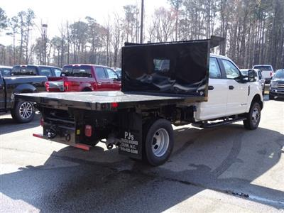 2019 F-350 Crew Cab DRW 4x4,  PJ's Platform Body #T198161 - photo 5