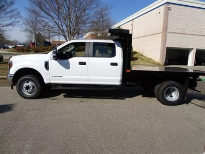 2019 F-350 Crew Cab DRW 4x4,  PJ's Platform Body #T198161 - photo 7