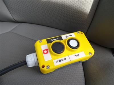 2019 F-350 Crew Cab DRW 4x2,  PJ's Platform Body #T198162 - photo 34