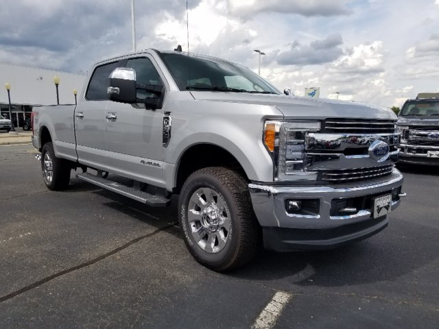 2019 F-350 Crew Cab 4x4,  Pickup #T198163 - photo 3