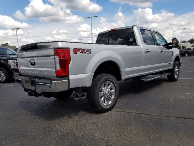 2019 F-350 Crew Cab 4x4,  Pickup #T198163 - photo 5