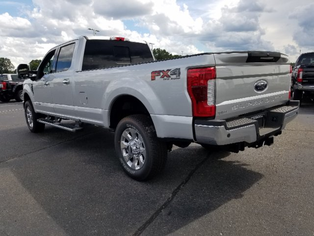 2019 F-350 Crew Cab 4x4,  Pickup #T198163 - photo 2