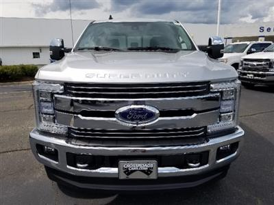 2019 F-350 Crew Cab 4x4,  Pickup #T198163 - photo 8