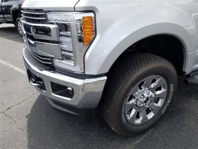 2019 F-350 Crew Cab 4x4,  Pickup #T198163 - photo 9