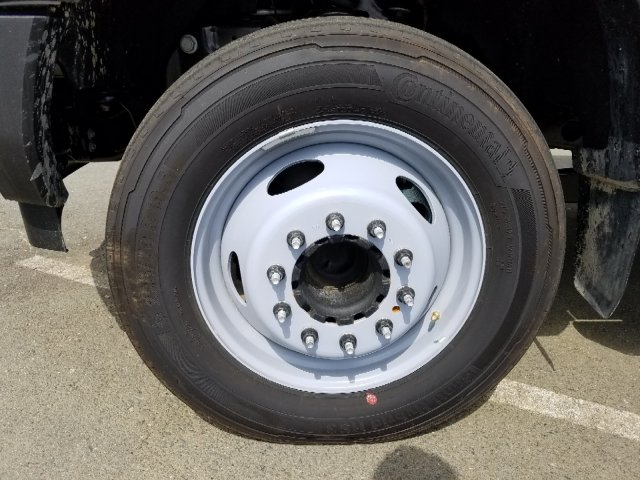 2019 F-450 Crew Cab DRW 4x2,  PJ's Platform Body #T198166 - photo 10