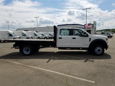 2019 F-450 Crew Cab DRW 4x2,  PJ's Platform Body #T198166 - photo 4