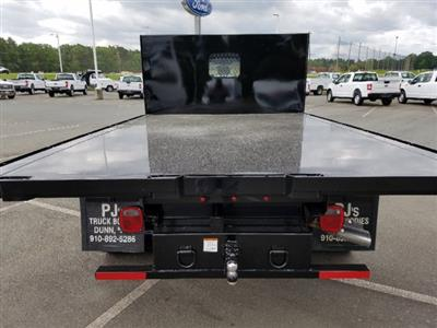 2019 F-450 Crew Cab DRW 4x2,  PJ's Platform Body #T198166 - photo 29