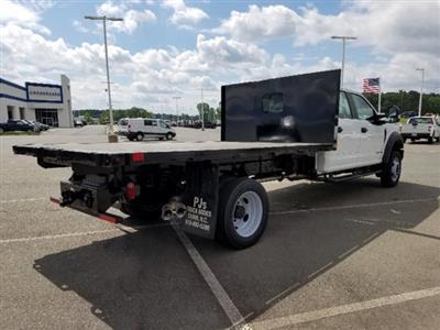 2019 F-450 Crew Cab DRW 4x2,  PJ's Platform Body #T198166 - photo 5