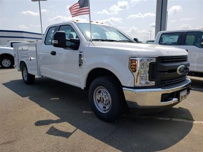 2019 F-250 Super Cab 4x2,  Knapheide Standard Service Body #T198173 - photo 4