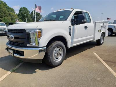 2019 F-250 Super Cab 4x2,  Knapheide Standard Service Body #T198173 - photo 7