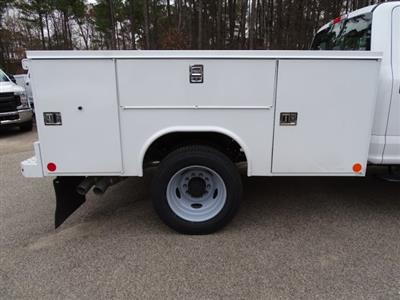 2019 F-550 Crew Cab DRW 4x4,  Reading SL Service Body #T198174 - photo 38