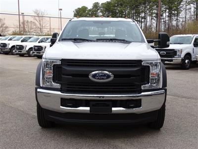 2019 F-550 Crew Cab DRW 4x4,  Reading SL Service Body #T198174 - photo 8