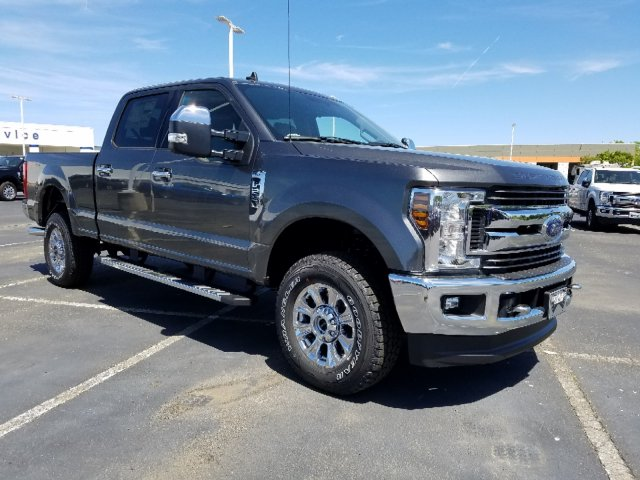 2019 F-250 Crew Cab 4x4,  Pickup #T198177 - photo 3