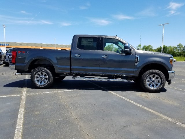2019 F-250 Crew Cab 4x4,  Pickup #T198177 - photo 4