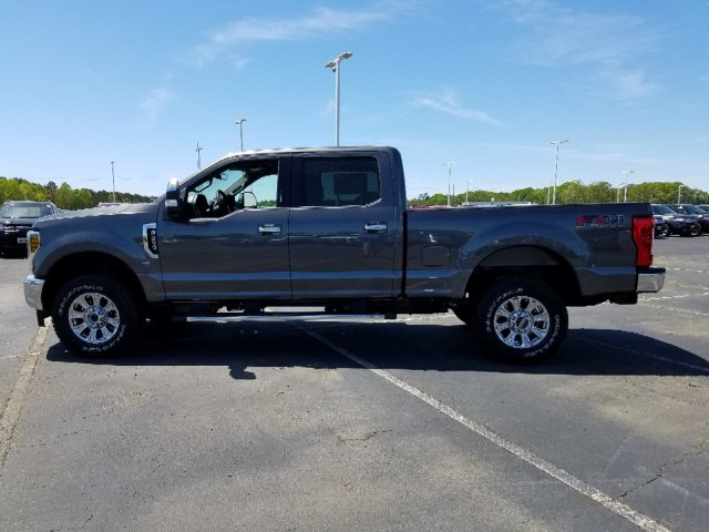 2019 F-250 Crew Cab 4x4,  Pickup #T198177 - photo 7