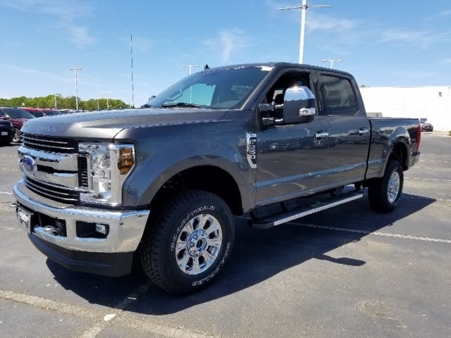 2019 F-250 Crew Cab 4x4,  Pickup #T198177 - photo 1