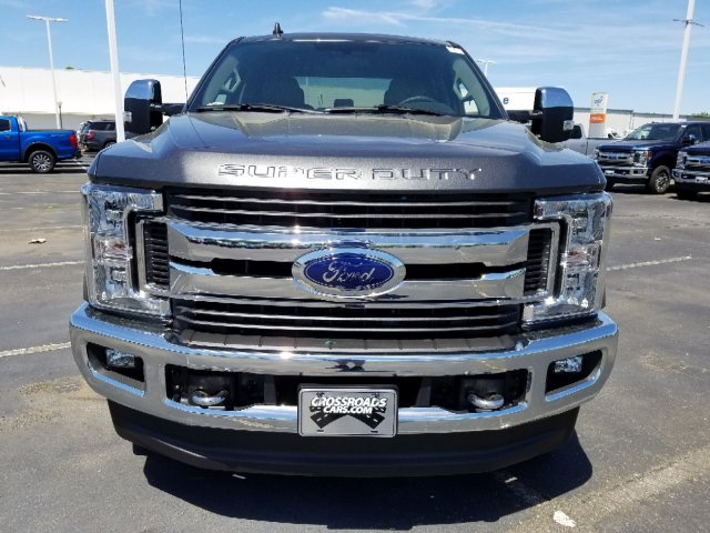 2019 F-250 Crew Cab 4x4,  Pickup #T198177 - photo 8