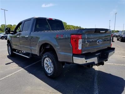 2019 F-250 Crew Cab 4x4,  Pickup #T198177 - photo 2