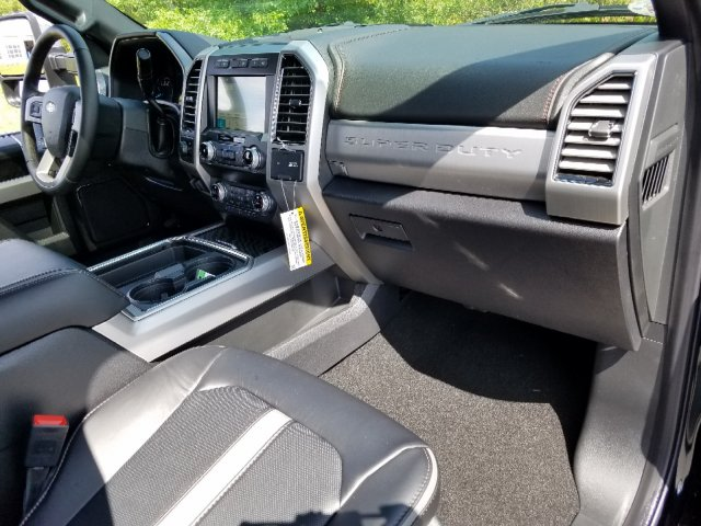 2019 F-250 Crew Cab 4x4,  Pickup #T198190 - photo 34