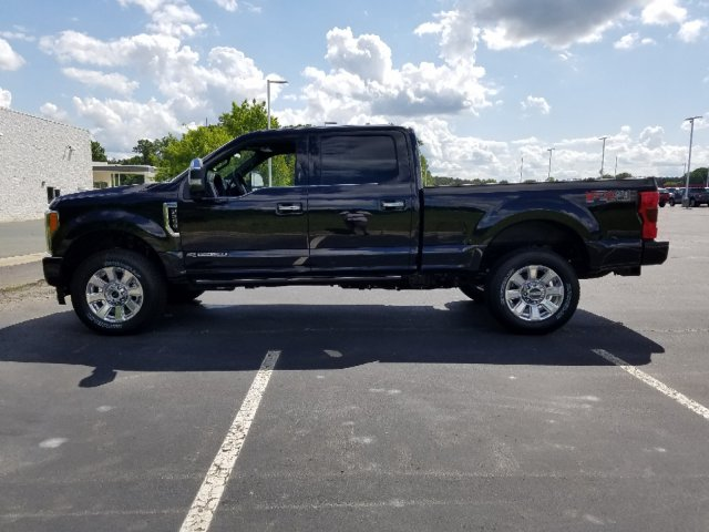 2019 F-250 Crew Cab 4x4,  Pickup #T198190 - photo 7