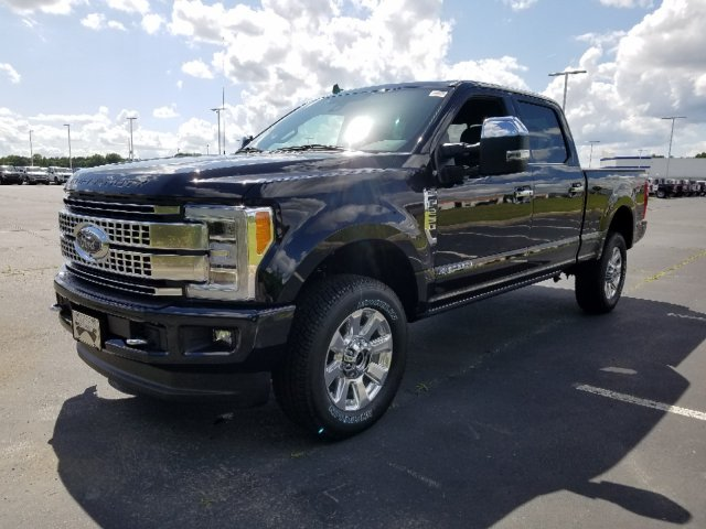 2019 F-250 Crew Cab 4x4,  Pickup #T198190 - photo 1