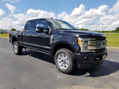 2019 F-250 Crew Cab 4x4,  Pickup #T198190 - photo 3