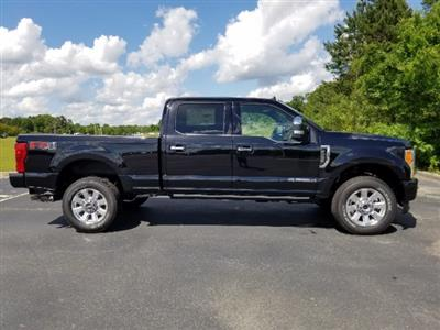 2019 F-250 Crew Cab 4x4,  Pickup #T198190 - photo 4